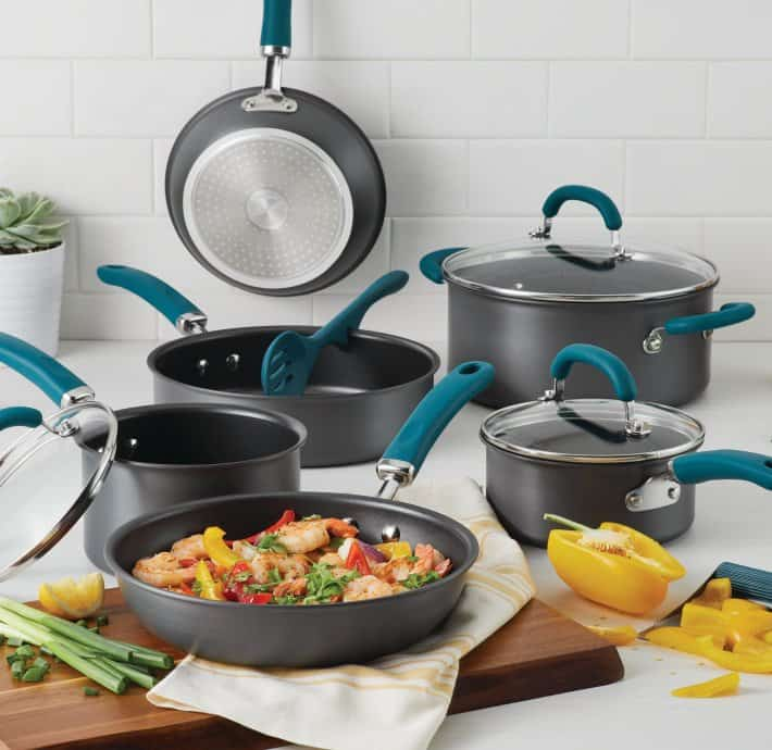 Best Nonstick Pots And Pans In 2020