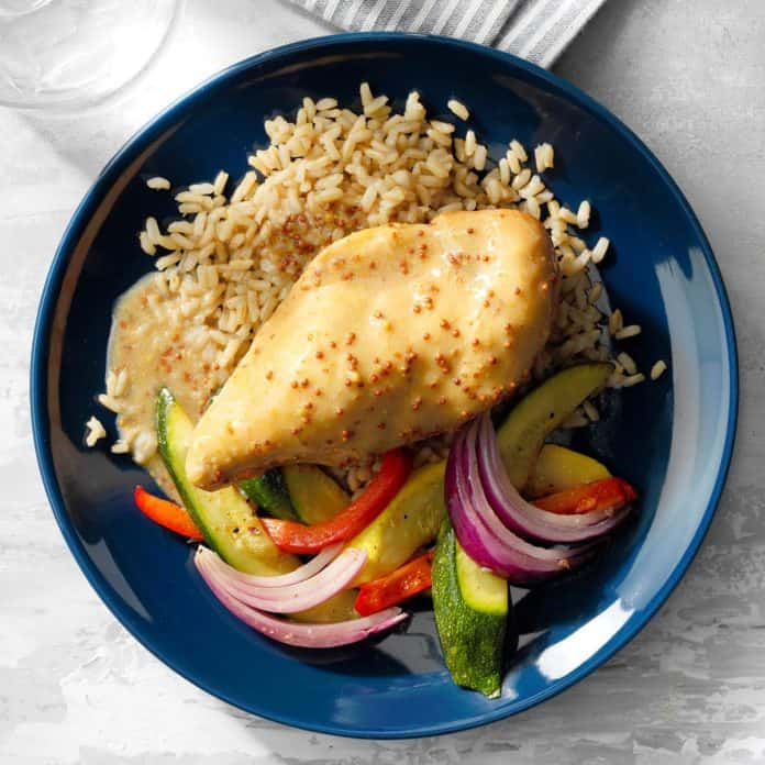 Wok Recipes for Chicken 15