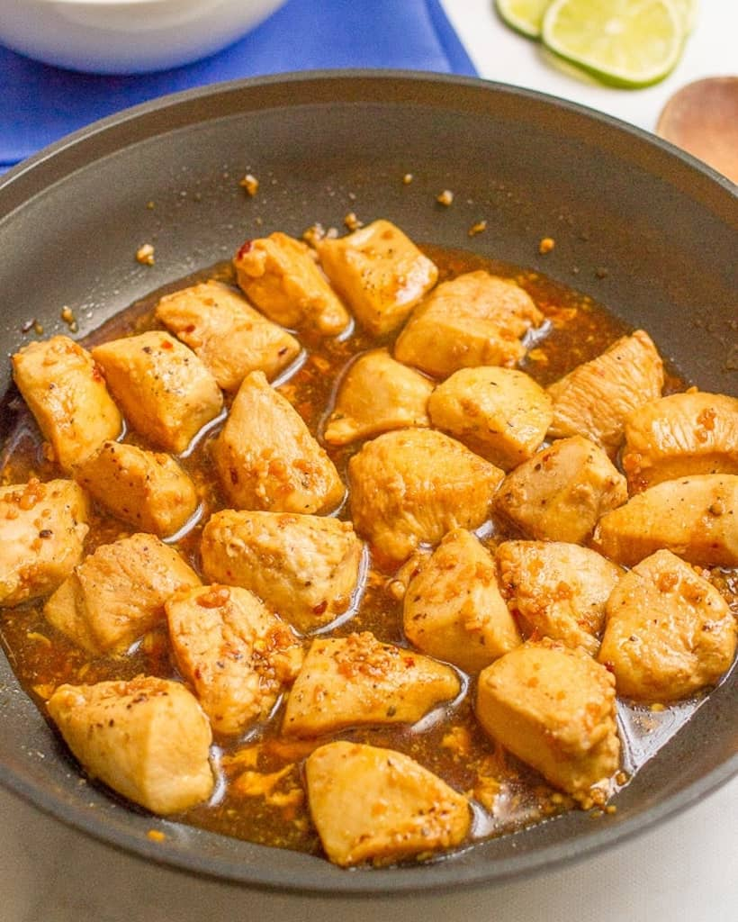 Wok Recipes for Chicken 30