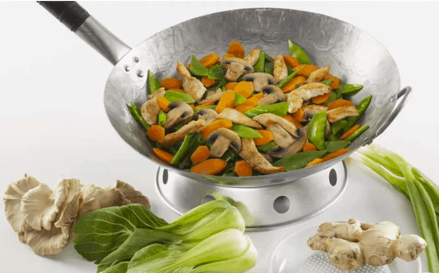 Wok Recipes for Chicken 4