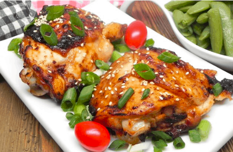Air Fryer Chicken Recipes 25