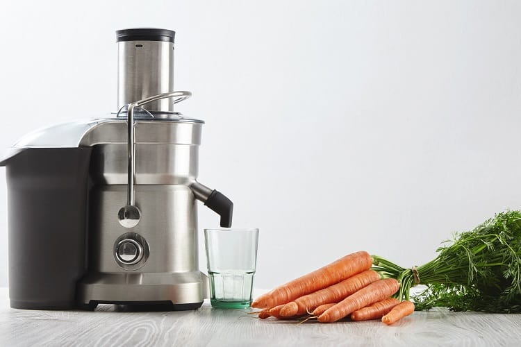 Best Juicer for a Beginner