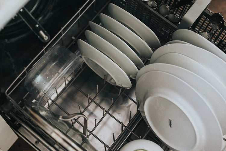 Best dishwasher for under 1000