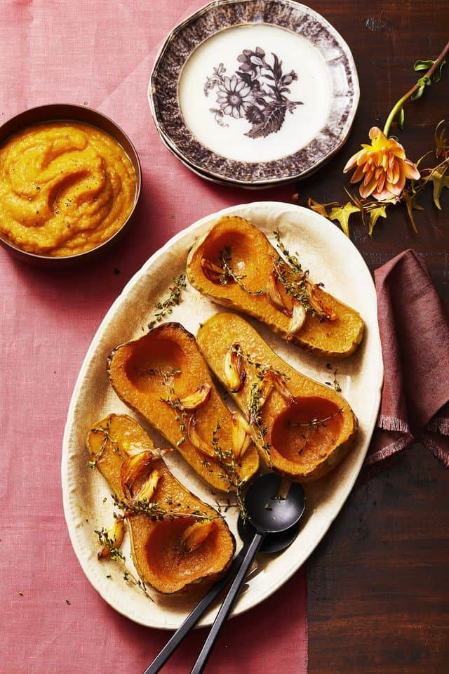 Butternut Squash Dishes 18