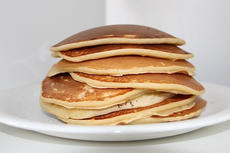 How to Reheat Pancakes