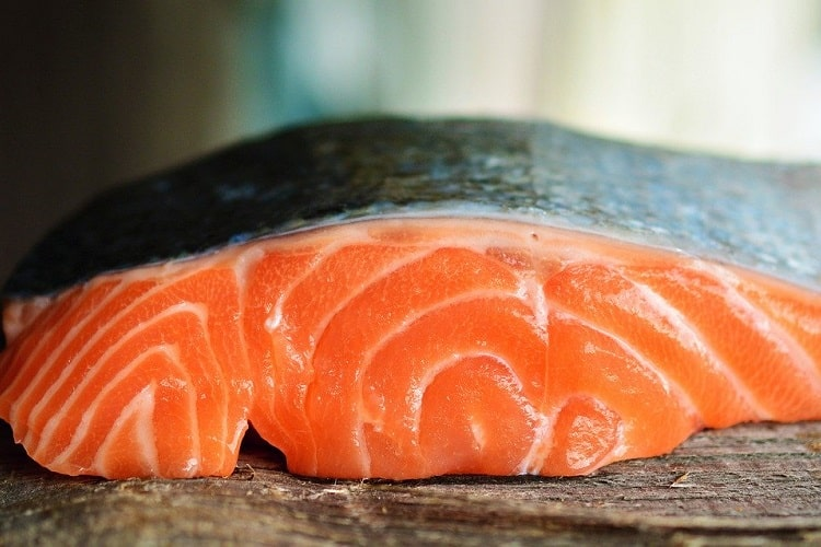 How to Reheat Salmon