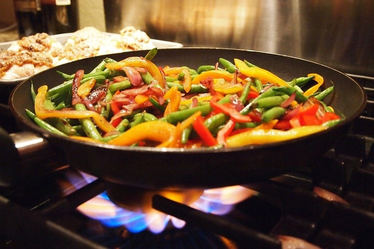Recipes for Stir-frying in a Crockpot