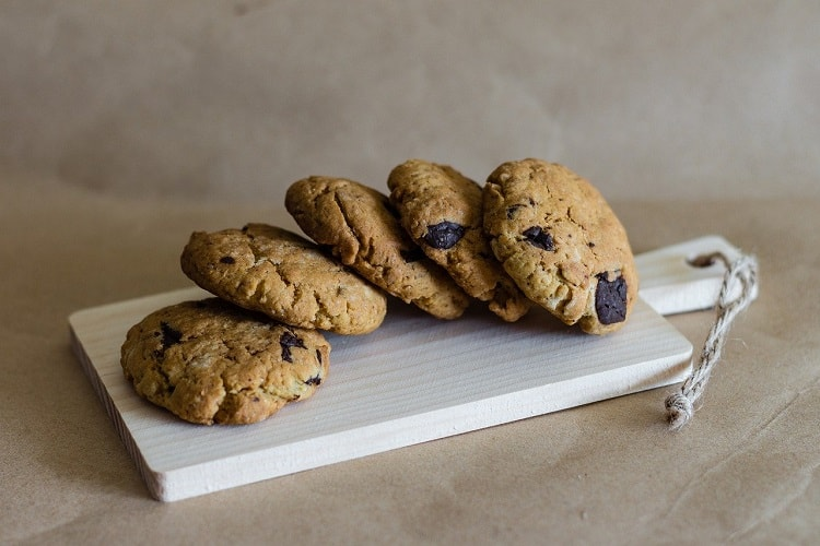 Simple Recipes For Chocolate Chip Cookies