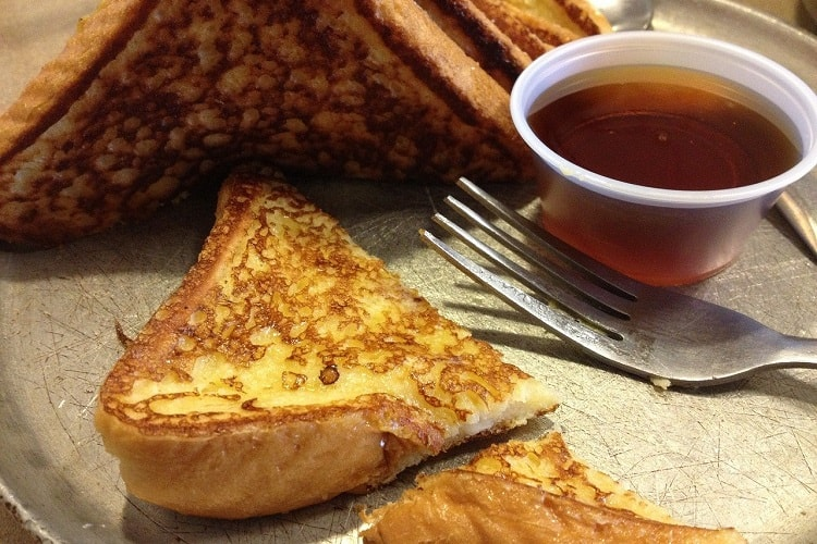 Simple Recipes for French Toast