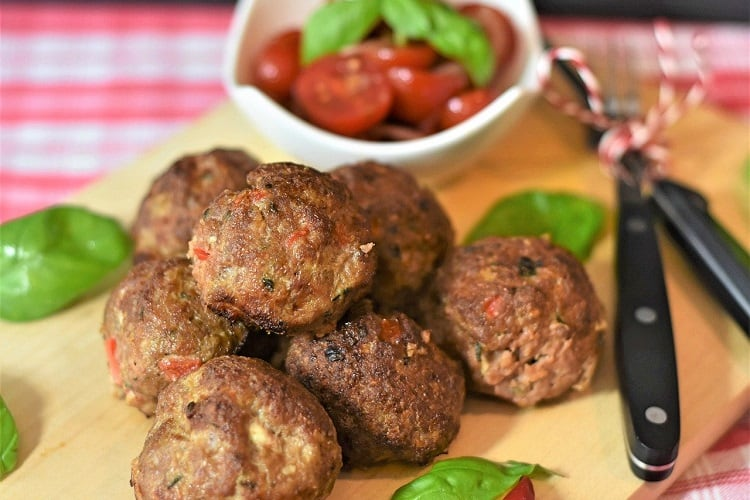 Simple Recipes for Meatballs