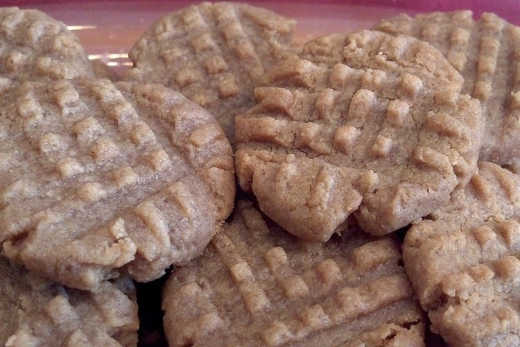 Simple Recipes for Peanut Butter Cookies