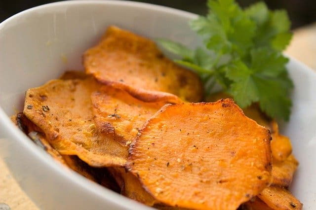 Simple Recipes for Sweet Potatoes