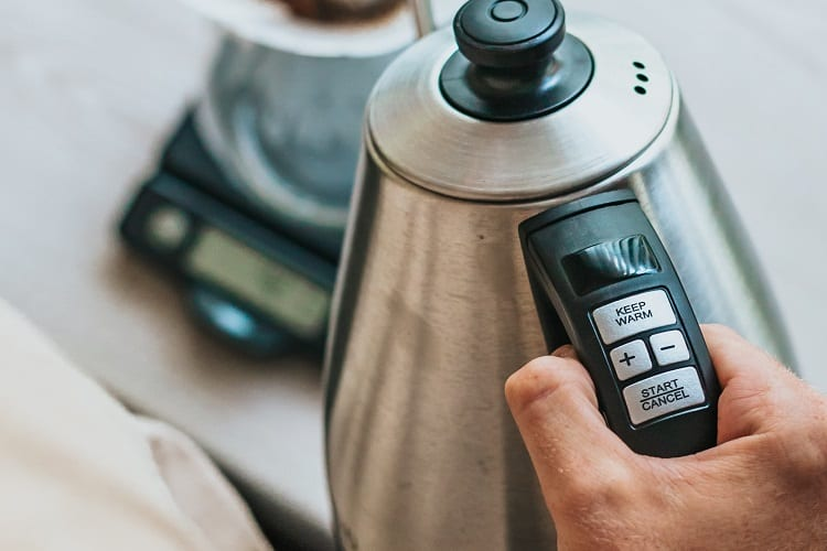 Best Electric Kettle for Elderly
