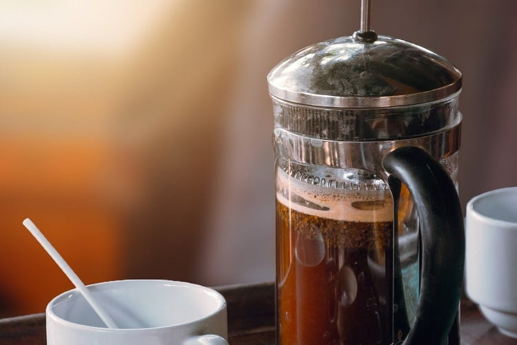 Best French Press Under $50