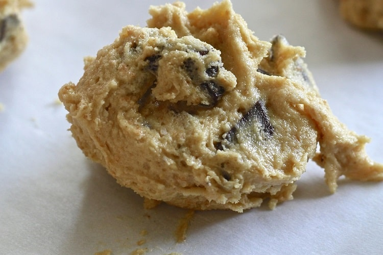 Can You Eat Raw Cookie Dough