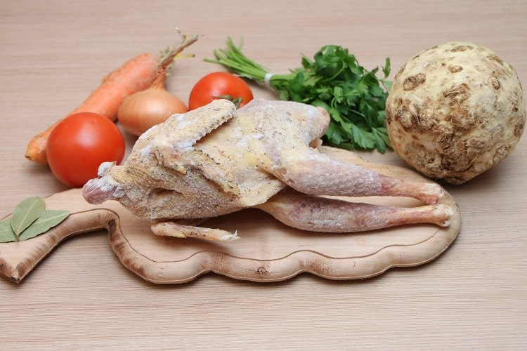 How to Defrost Chicken Quickly