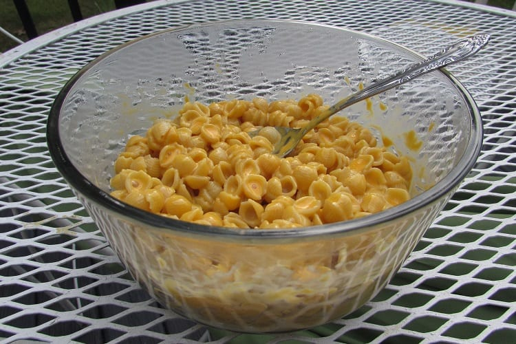 How to Spice Up Boxed Mac n' Cheese
