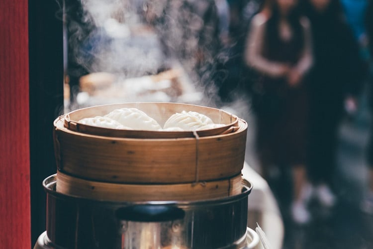 How to Steam Without A Steaming Basket