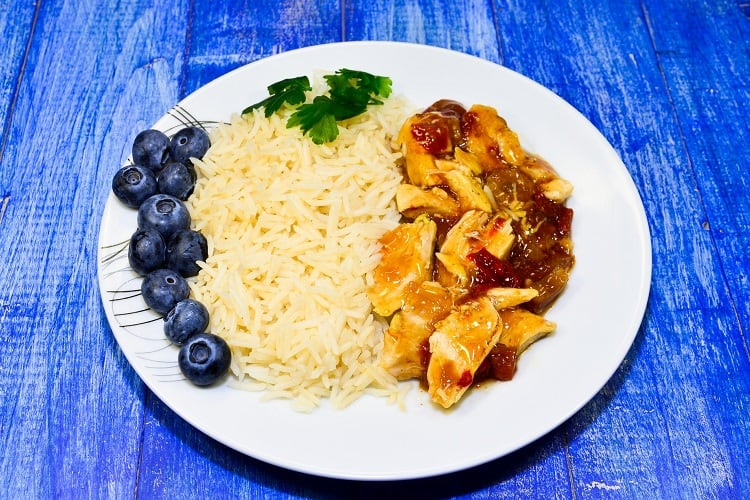 Simple Recipes for Rice