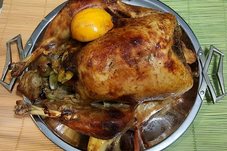 Simple Recipes for Turkey