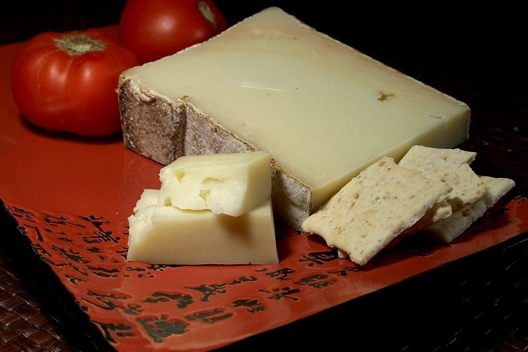 Substitutes for Fontina Cheese