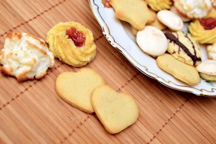 Simple Recipes For Biscuits