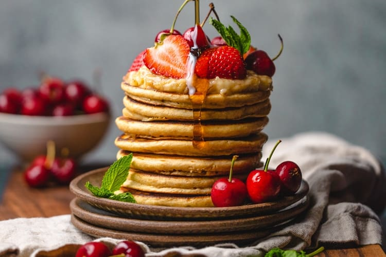 Do You Know Of Perfect Pancake Recipes