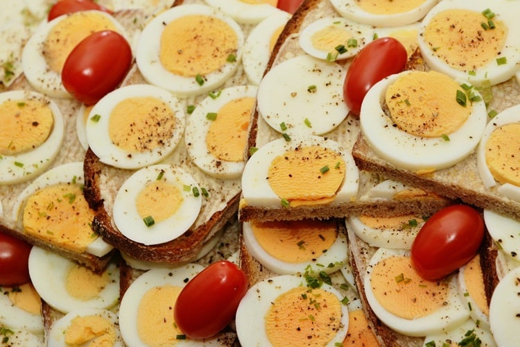 How to Cook Boiled Eggs