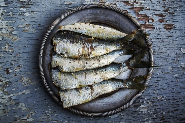 How to Defrost Fish