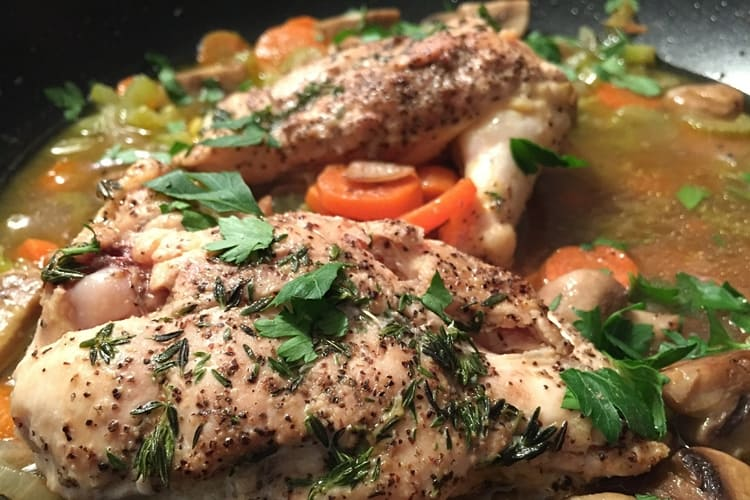 How to cook chicken breast in an instant pot