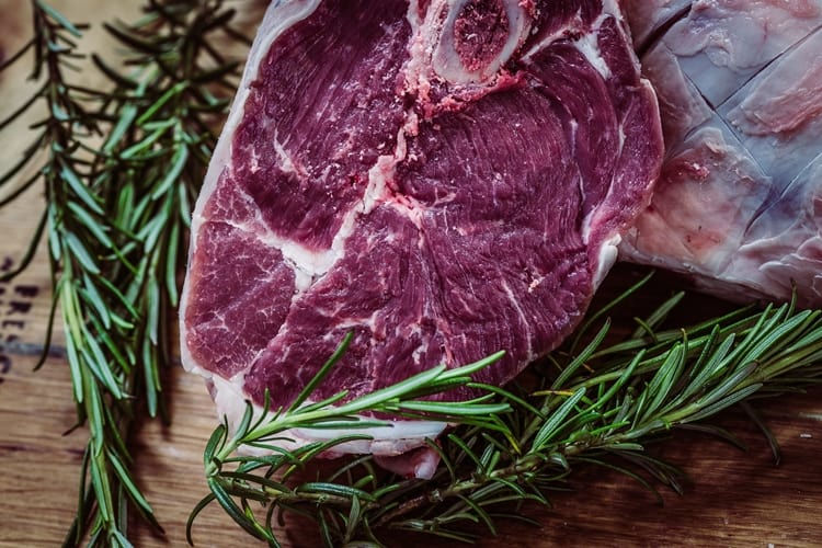 How to defrost meat quickly