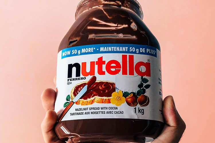 how-can-you-microwave-nutella