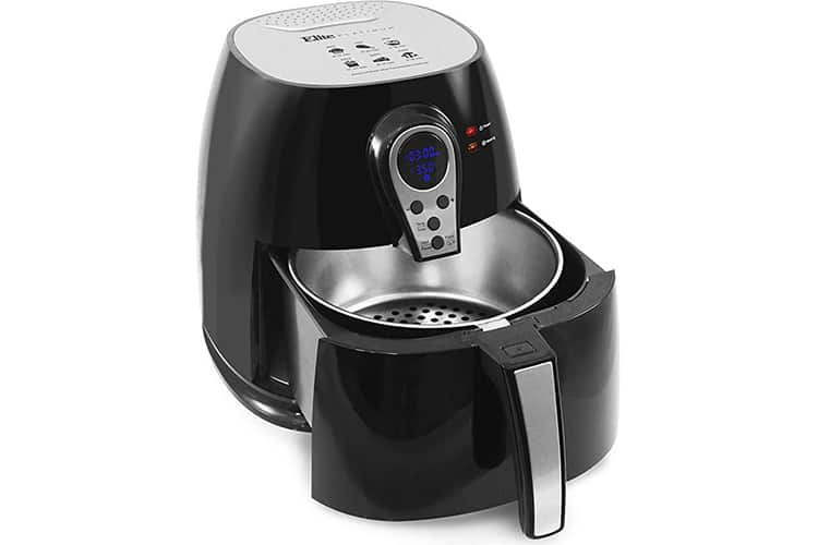 air-fryer-with-stainless-steel-basket