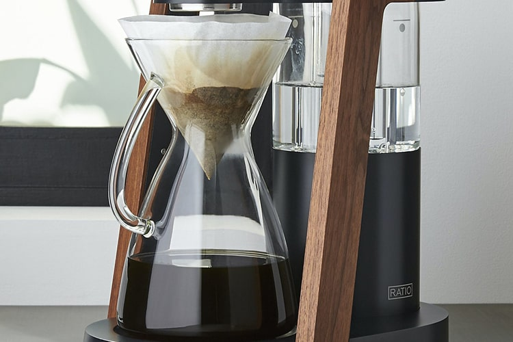 automatic-pour-over-coffee-machine