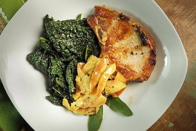 healthy-sides-for-pork-chops