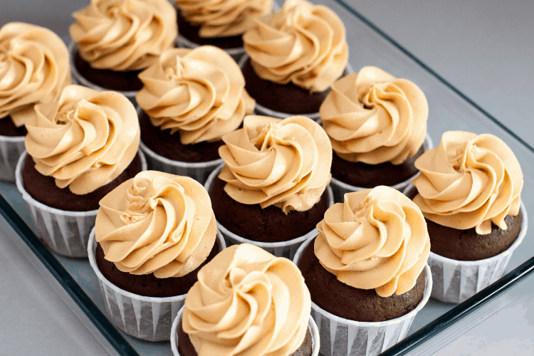 how to make peanut butter cream cheese