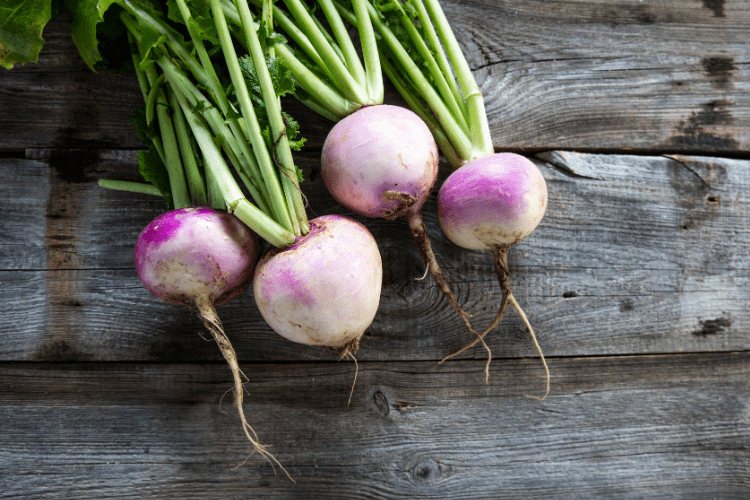 how to cook turnips-roasted turnips are the yummiest