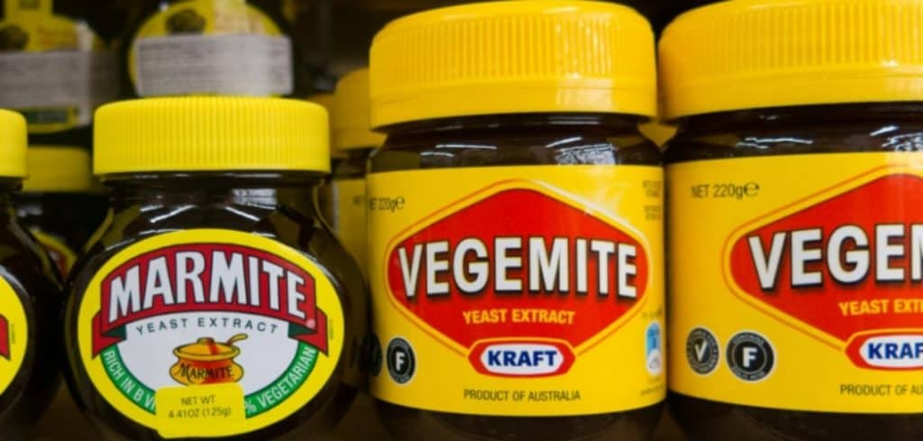 What Does Vegemite Taste Like