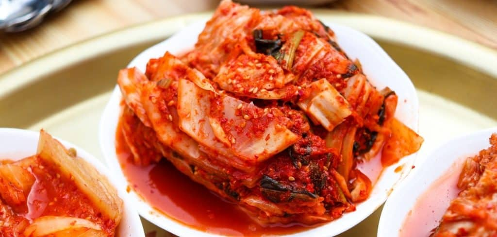 Can I Eat Kimchi While Pregnant