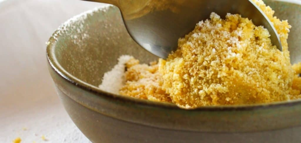What does Nutritional Yeast taste like