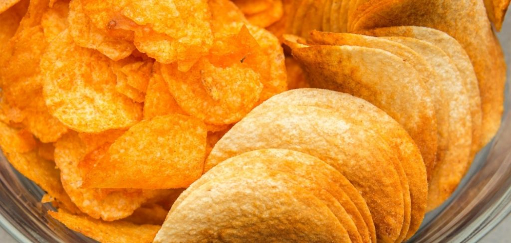 Can I Eat Hot Chips While Pregnant