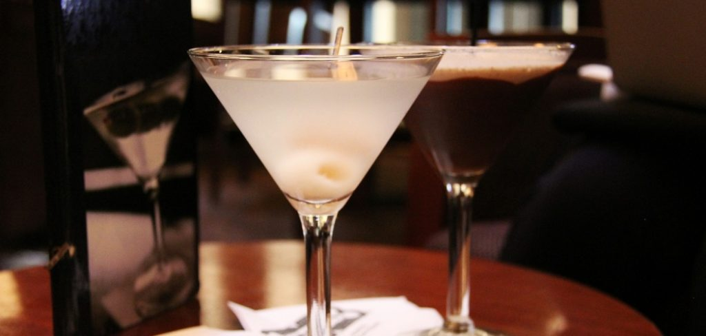 What Does A Martini Taste Like