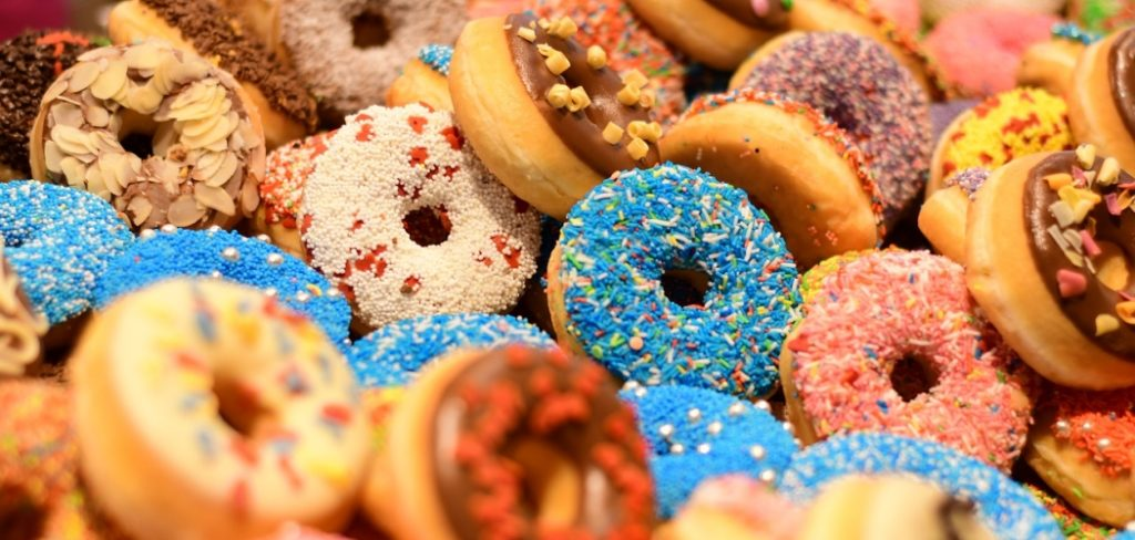 Health Benefits of Donuts
