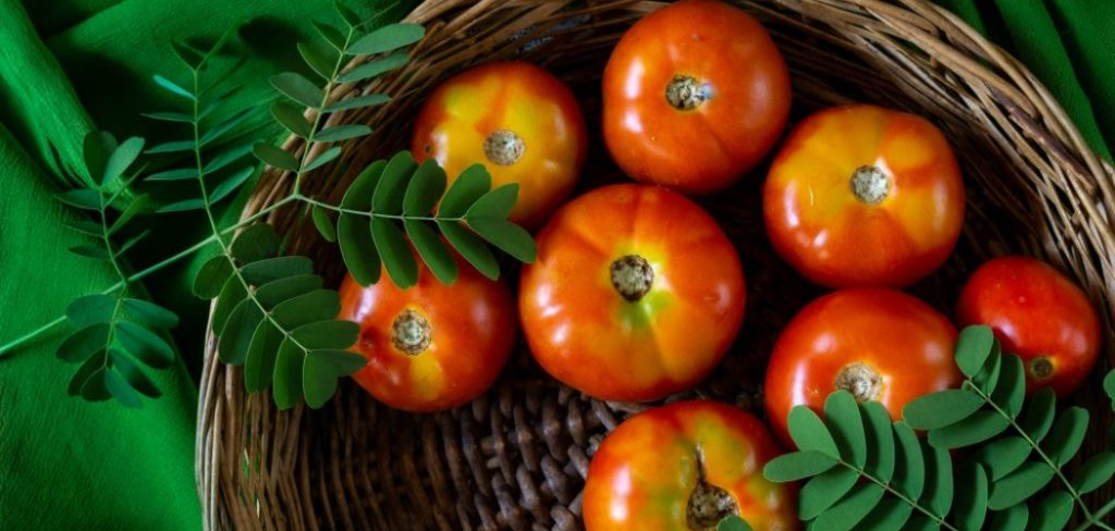 How To Eat Tomatoes