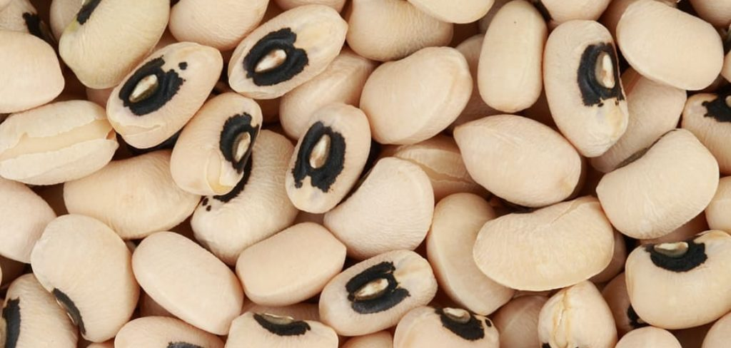 Nutritional Facts about Cowpeas